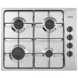 Cooktop Aço Inox Tramontina 4GX 60