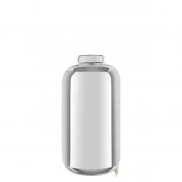 Ampola de Vidro para Garrafa Térmica Tramontina Exata 1,2 L