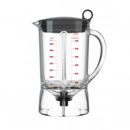 Copo de Tritan para Liquidificador Tramontina by Breville sem BPA 1,5 L