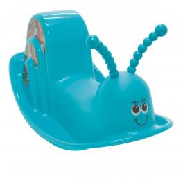 Balanço Infantil Tramontina Dindon Azul em Polipropileno