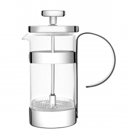 Prensa Francesa Tramontina para Café em Vidro e Aço Inox 7cm 420ml