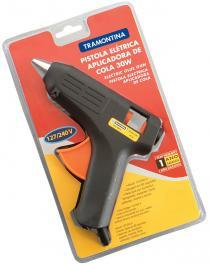 Pistola Elétrica Aplicação Cola 10W Tramontina 43755510