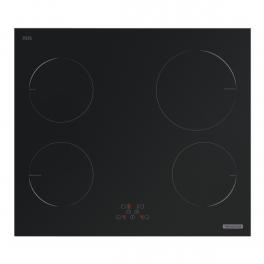 Cooktop por Indução Tramontina New Square Touch B 4EI 60 com 4 Áreas de Aquecimento