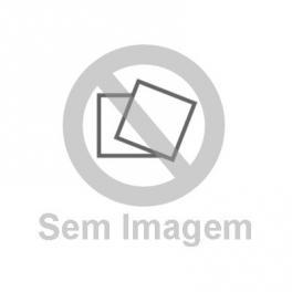 Rechaud Tramontina Retangular em Aço Inox Banho Maria Tampa Basculante Cuba 1/1 de 9 L