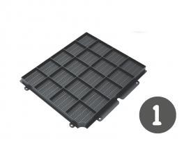 Filtro de Carvão Ativado Tramontina Ambifresh 1 para Coifas Tramontina 94550014