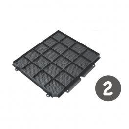 Filtro de Carvão Ativado Tramontina Ambifresh 2 para Coifas Tramontina 94550015
