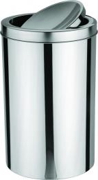 LIXEIRA BASCULANTE 20L TRAMONTINA (94542020)