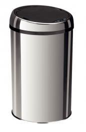 Lixeira Aço Inox Automática Com Sensor Tramontina 94543012