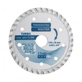 "Disco de Corte Diamantado 4.3/8"" Tramontina Standard 42596504"