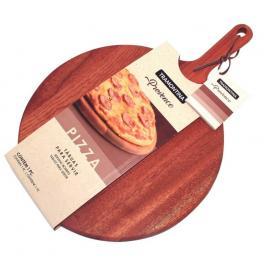 Tábua para Pizza Tramontina Provence em Mogno Africano 30 cm