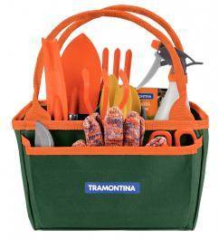 Kit para Jardinagem Presente Especial Tramontina 78124801