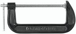GRAMPO TIPO C 2 TRAMONTINA (43190002)