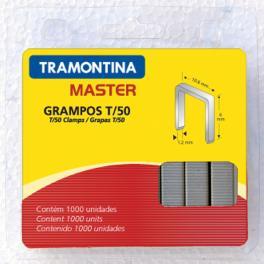 GRAMPO T/50 6MM TRAMONTINA (43500506)