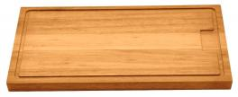 Tábua Retangular para Churrasco 35x23cm Tramontina 10039100