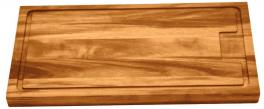 Tábua Retangular para Churrasco 40x27cm Tramontina 10055100