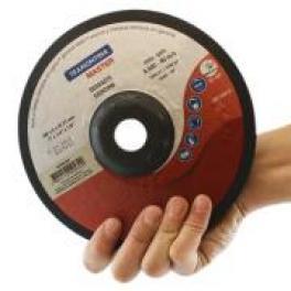 Disco de Corte Aço e Metais Tramontina 42591004