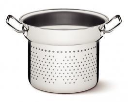 Cozi Pasta Inox 24cm Professional Tramontina 62634240