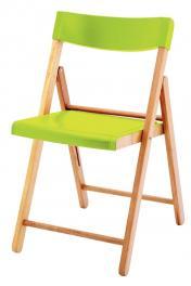 Cadeira de Madeira Tramontina Potenza Verde 13795080