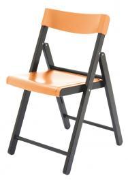 Cadeira Potenza Laranja Tramontina 13796084
