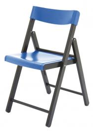 Cadeira Potenza Tabaco Azul Fold Tramontina 13794084