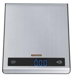 Balança Digital Inox Para Cozinha Tramontina 61101000