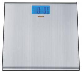 Balança Digital Para Banheiro Tramontina 61101200