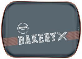 Assadeira Rasa Alumínio 34cm Bakery Tramontina 27814004