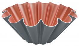 Forma Para Brioche Alumínio 22cm Bakery Tramontina 27814009