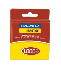 Conjunto Grampos T/50 8mm Tramontina 43500508