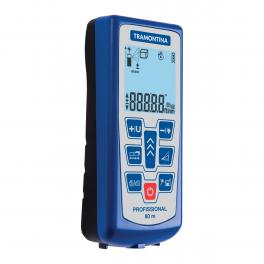 Medidor de Distância a Laser 80m Tramontina 43151380