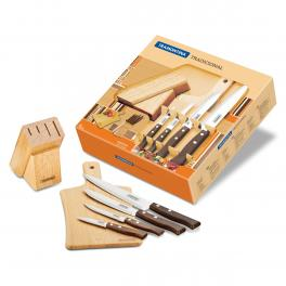 Jogo de facas 6 peças Tramontina 22299038