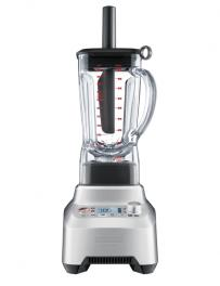 Liquidificador Tramontina by Breville Pro Chef em Alumínio Fundido Fosco com Copo de Tritan 2L 2000W 220V