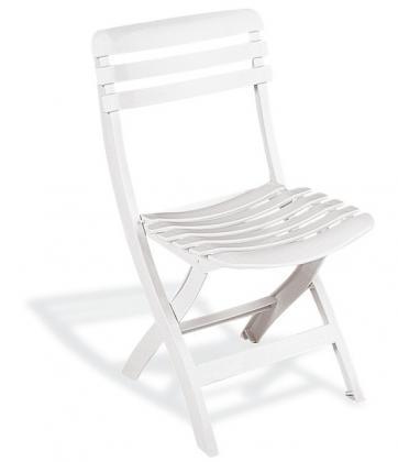 Cadeira Ipanema Branca Basic Tramontina 92010010