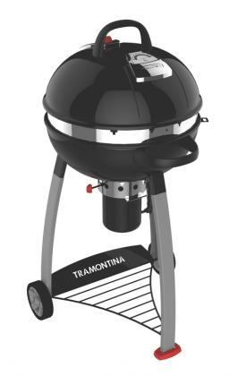 Churrasqueira a Carvão TCP560 Tramontina 26500010