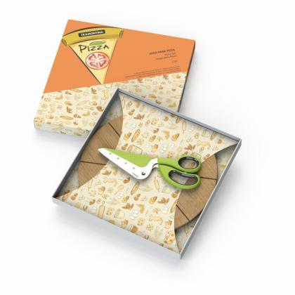 Conjunto p/Pizza  2 pçs  Pizza TRAMONTINA (25099217)