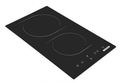 Cooktop Vitrocerâmico Dominó Touch 2EV 30 220V Tramontina 94748220