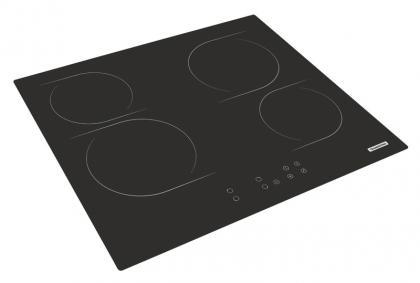 Cooktop Vitrocerâmico Square Touch 4EV 60 220V Tramontina 94747220