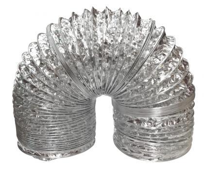Duto em alumínio para coifas Tramontina 93992196