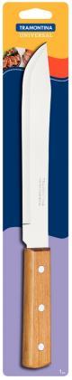 FACA CARNE/COZINHA INOX 5 UNIVERSAL TRAMONTINA (22901105)