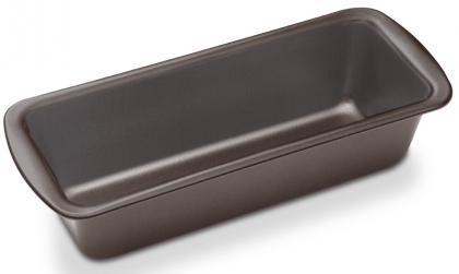 Forma para Pão Alumínio 30cm Preta Brasil Tramontina 20069030