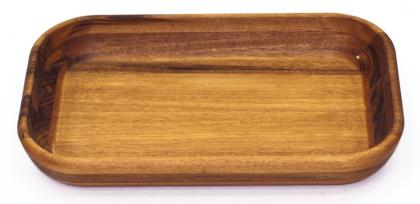 Gamela de Churrasco Retangular 40x25cm Tramontina 10180100