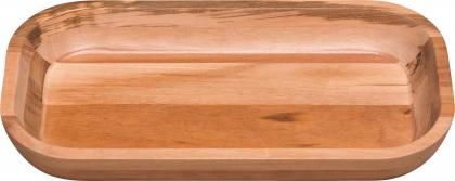 Gamela Retangular 38x20cm Churrasco Tramontina 13178100