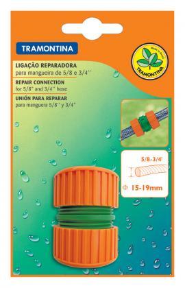 LIGACAO REPARADORA JARDIM CARTELA TRAMONTINA (78510600)