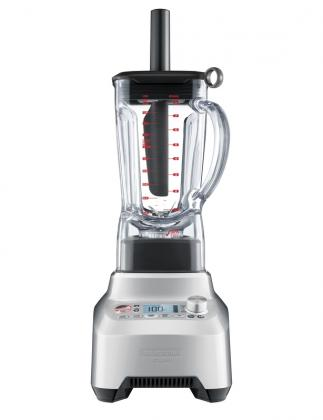 Liquidificador Tramontina by Breville Pro Chef em Alumínio Fundido Fosco com Copo de Tritan 2L 2000W 127V