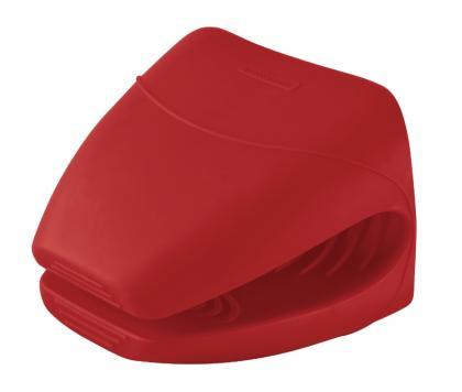 Luva de Silicone Vermelha Tramontina 25786170