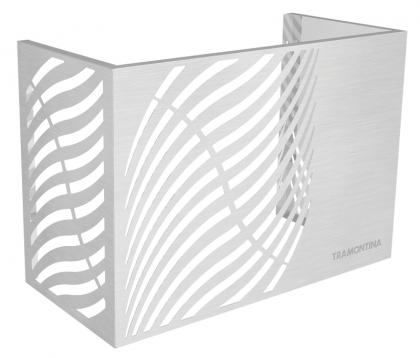 Protetor Para Ar Condicionado Aço Inox Tramontina 94536000