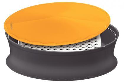 Ralador Amarelo e Preto Agile Tramontina 25536040