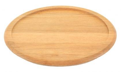 Suporte de Madeira 40cm Pizza Tramontina 10094060