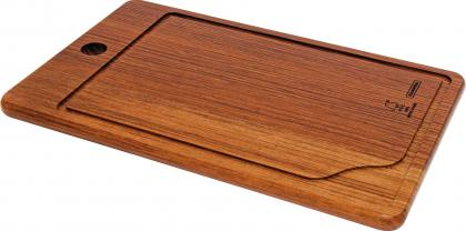 Tábua Retangular 37cm com Furo Tradicional Tramontina 10051370