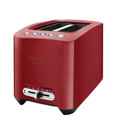 Torradeira Smart 220V Vermelha Tramontina By Breville 69045022